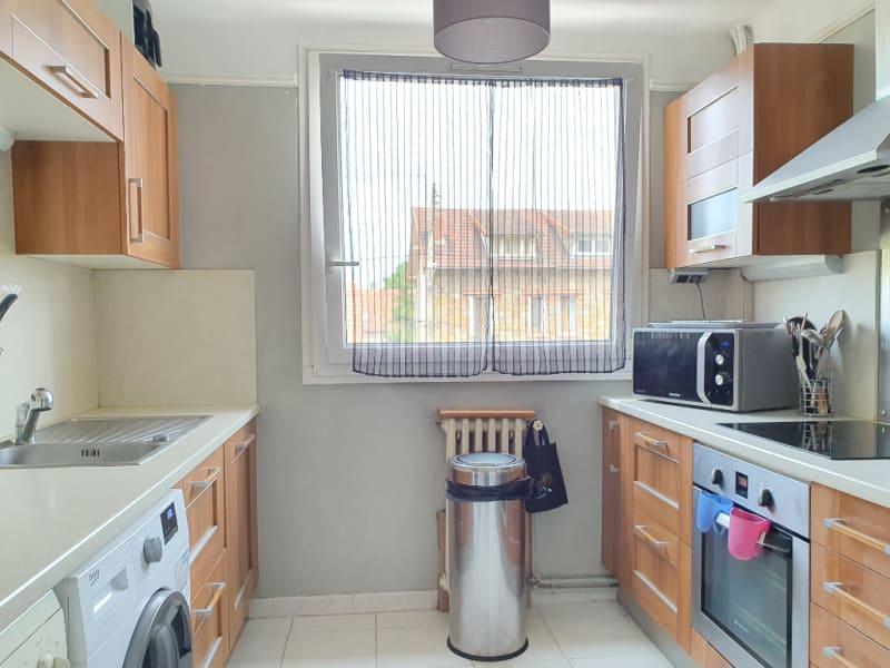 Vente appartement Sannois 220000€ - Photo 5