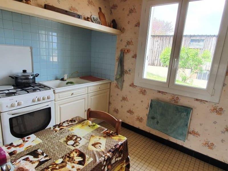 Vente maison / villa Pont sur yonne 128000€ - Photo 3