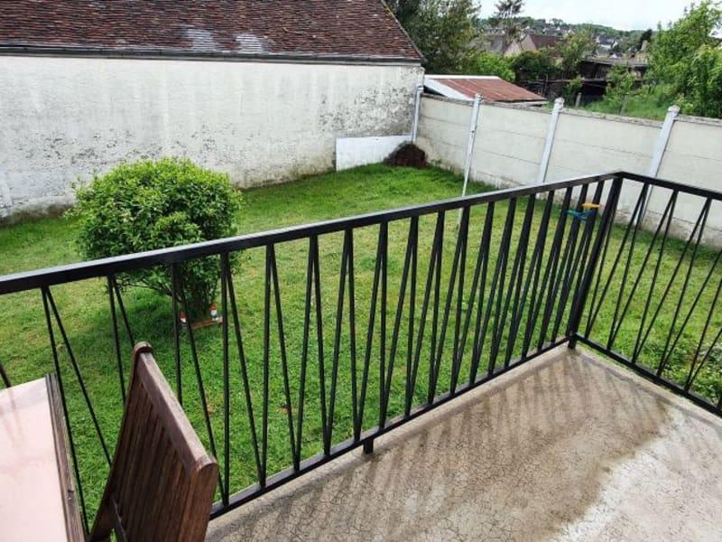 Vente maison / villa Pont sur yonne 128000€ - Photo 9