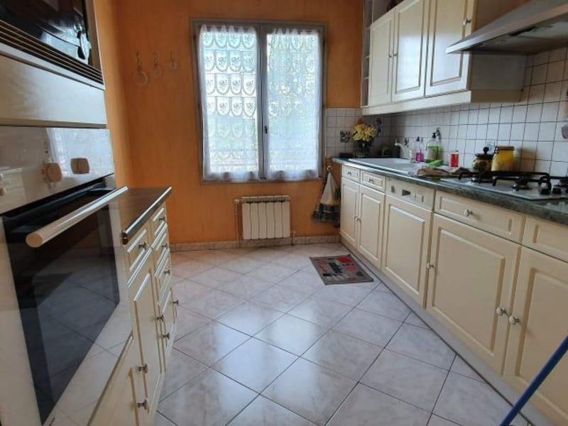 Sale house / villa Pont sur yonne 189500€ - Picture 5