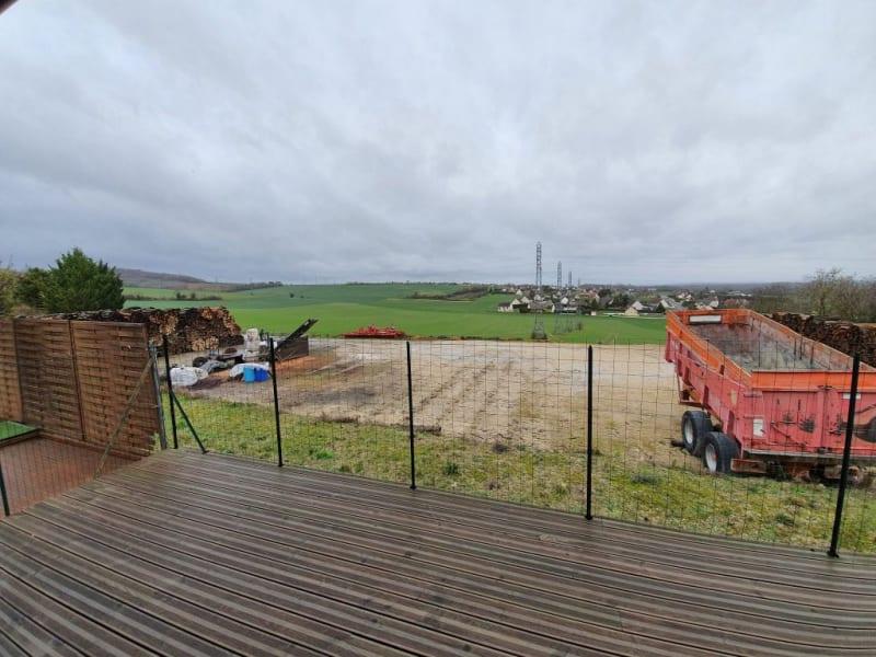 Sale house / villa Champigny 165000€ - Picture 4