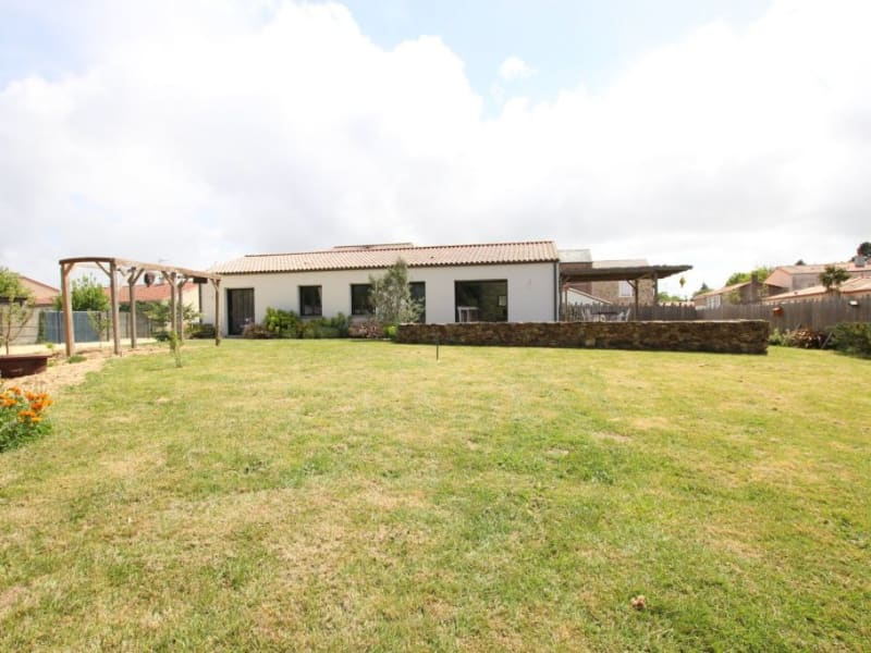 Vente maison / villa La montagne 450000€ - Photo 7
