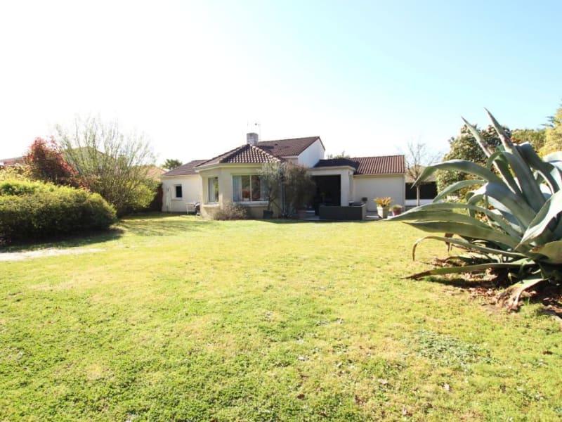 Vente maison / villa St aignan grandlieu 350000€ - Photo 8