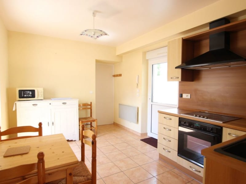 Location maison / villa St aignan grandlieu 560€ CC - Photo 2