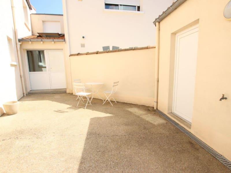 Location maison / villa St aignan grandlieu 1120€ CC - Photo 10