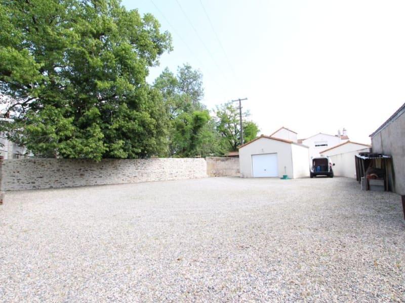 Location maison / villa St aignan grandlieu 1120€ CC - Photo 11