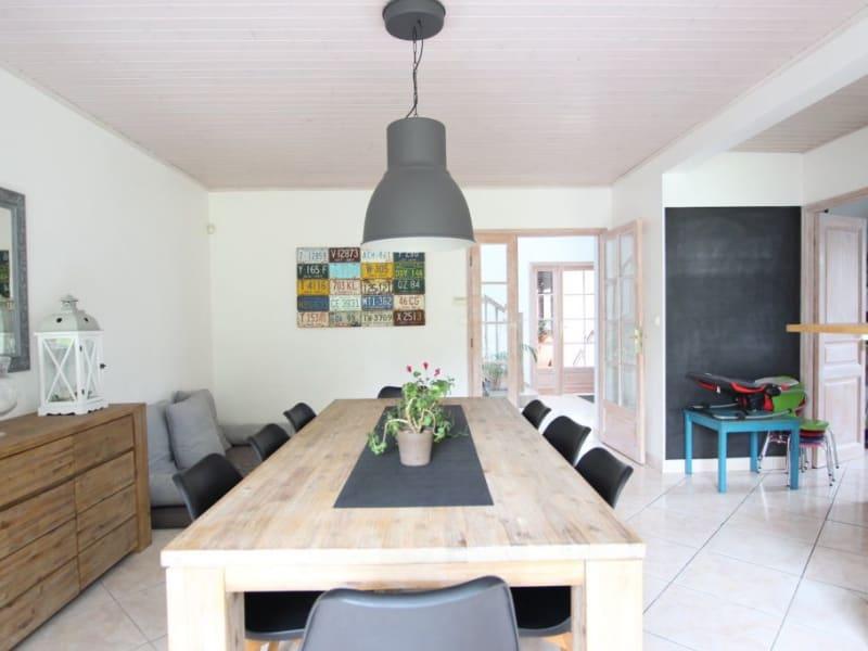 Vente maison / villa St aignan grandlieu 410000€ - Photo 7