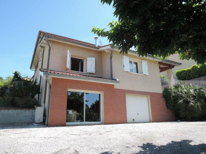 Sale house / villa Dremil-lafage 483000€ - Picture 1