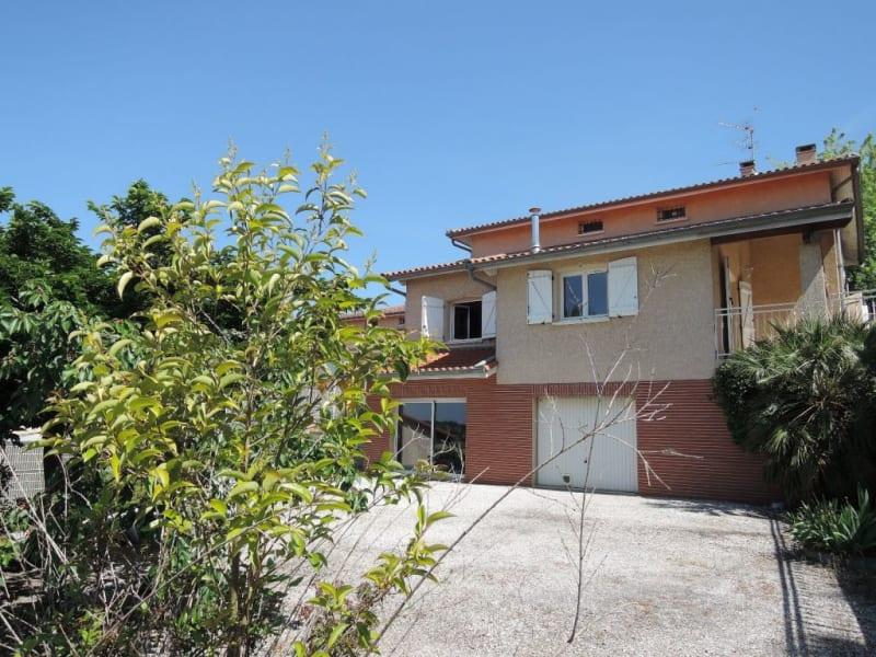 Sale house / villa Dremil-lafage 483000€ - Picture 3