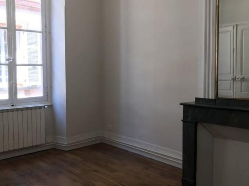 Rental apartment Toulouse 859€ CC - Picture 8