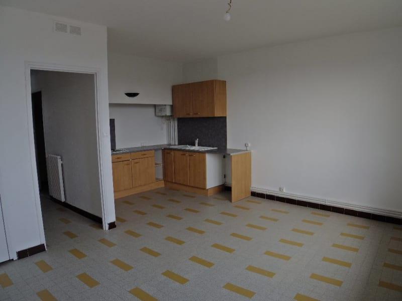 Rental apartment Toulouse 653€ CC - Picture 2