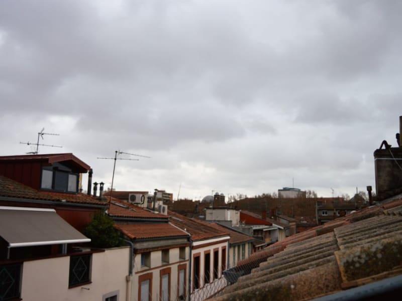 Rental apartment Toulouse 645€ CC - Picture 5