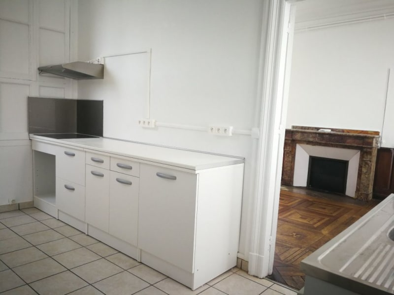 Rental office Toulouse 1630€ HC - Picture 5