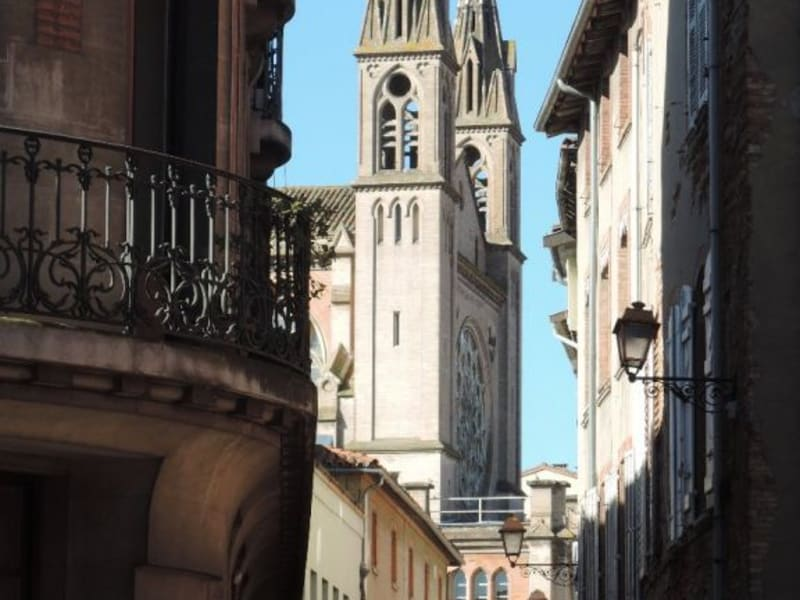 Sale apartment Toulouse 557000€ - Picture 8