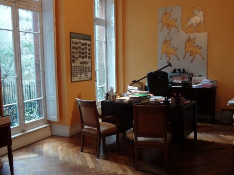 Sale office Toulouse 1330000€ - Picture 1