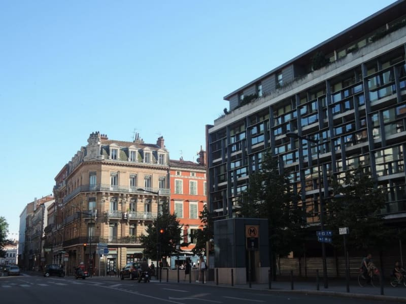 Sale office Toulouse 1330000€ - Picture 3