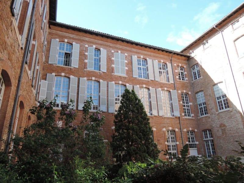 Sale apartment Toulouse 420000€ - Picture 1