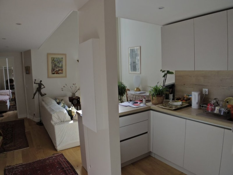 Sale apartment Toulouse 420000€ - Picture 3