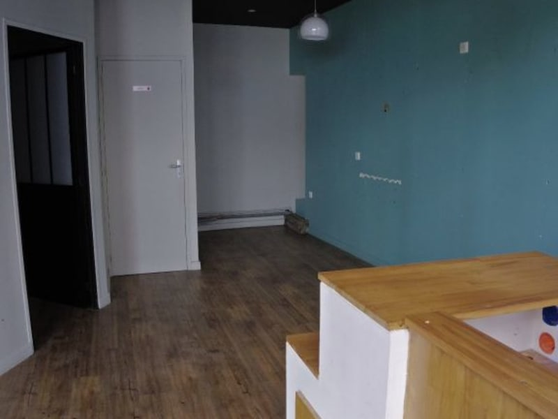 Rental empty room/storage Toulouse 880€ HC - Picture 3
