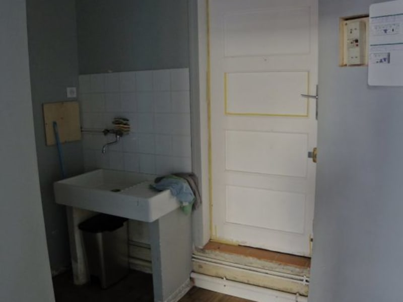 Rental empty room/storage Toulouse 880€ HC - Picture 7