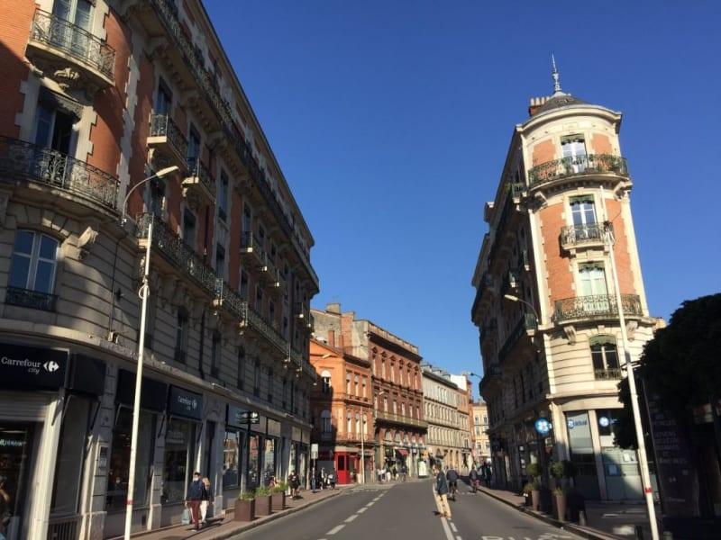 Sale apartment Toulouse 640000€ - Picture 3