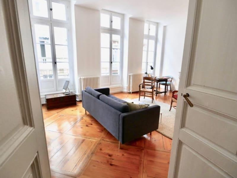 Sale apartment Toulouse 1095000€ - Picture 1