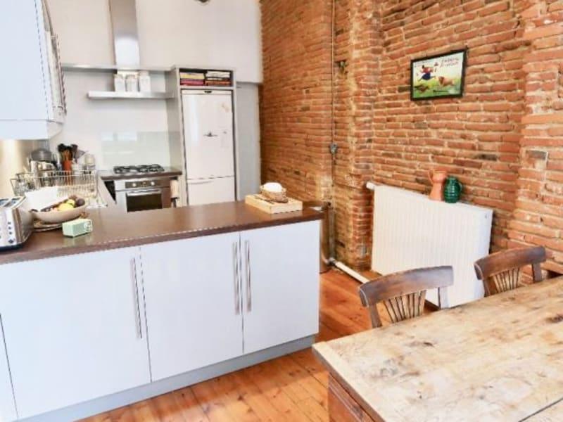 Sale apartment Toulouse 1095000€ - Picture 3