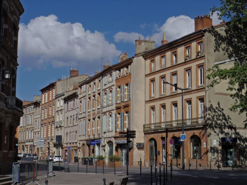 Sale apartment Toulouse 1095000€ - Picture 4