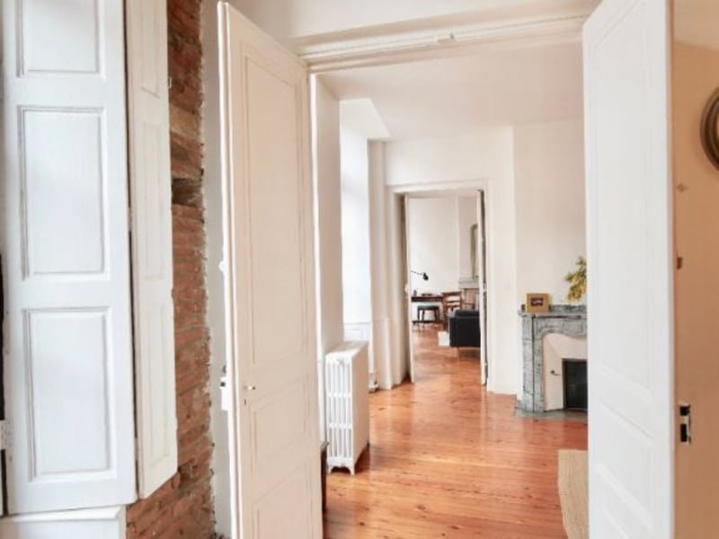 Sale apartment Toulouse 1095000€ - Picture 6