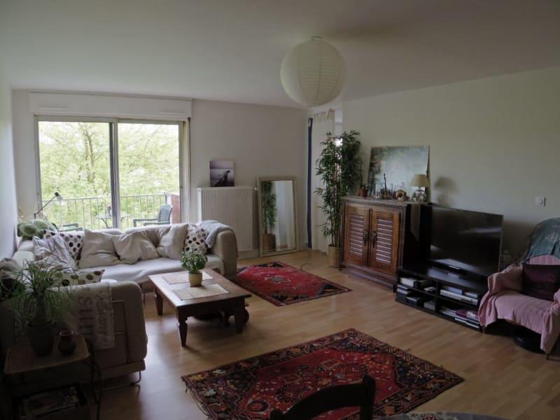 Rental apartment Toulouse 855€ CC - Picture 2