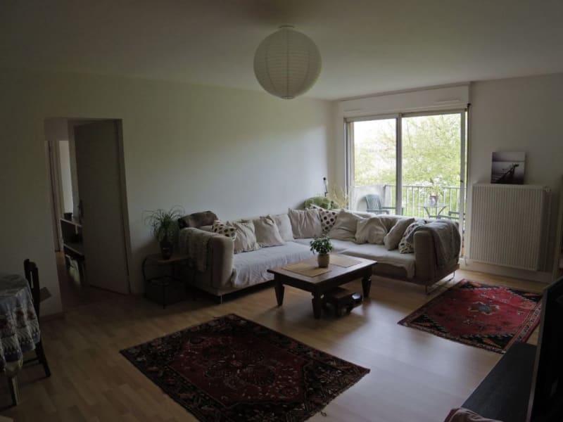 Rental apartment Toulouse 855€ CC - Picture 3