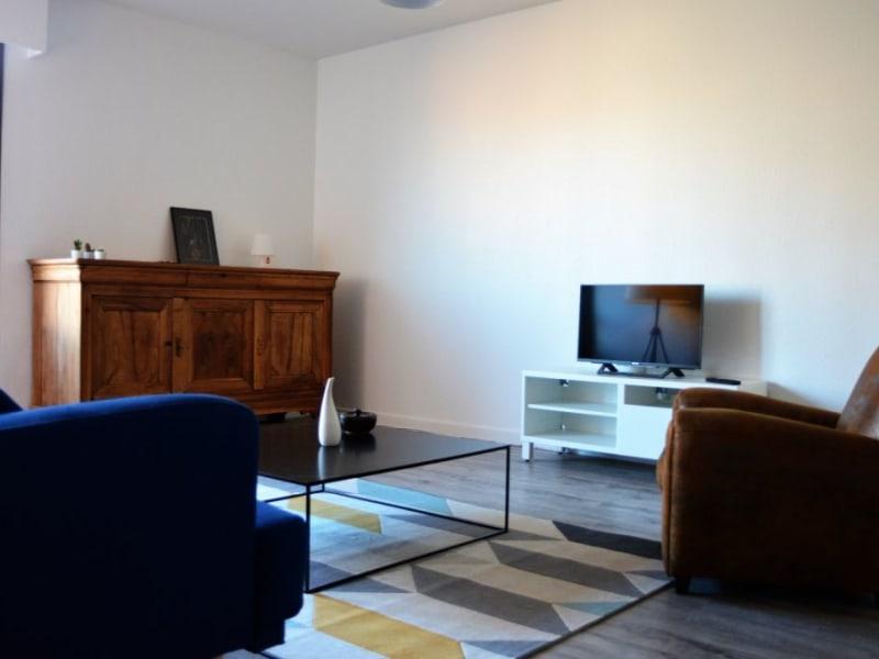 Rental apartment Toulouse 994€ CC - Picture 2