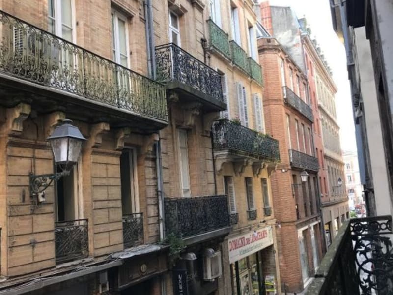 Rental apartment Toulouse 680€ CC - Picture 9
