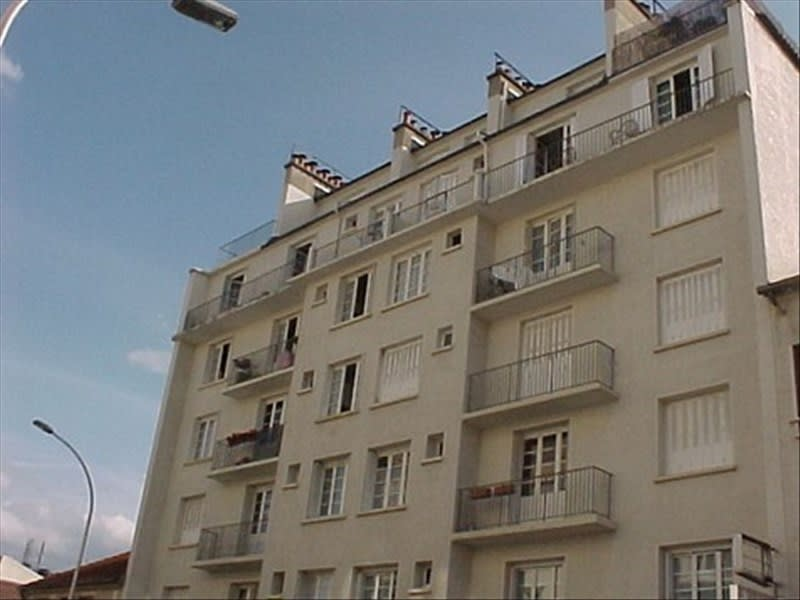 Rental apartment Fontenay sous bois 738€ CC - Picture 2