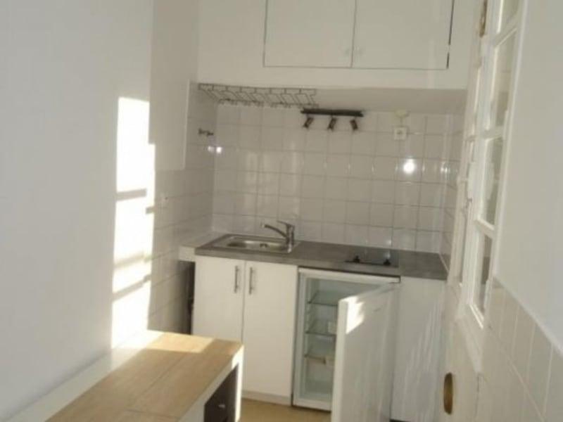 Rental apartment Fontenay sous bois 738€ CC - Picture 3