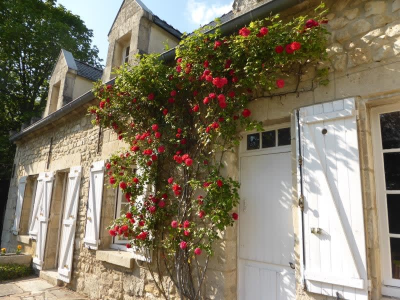 Deluxe sale house / villa Mortefontaine 795000€ - Picture 3