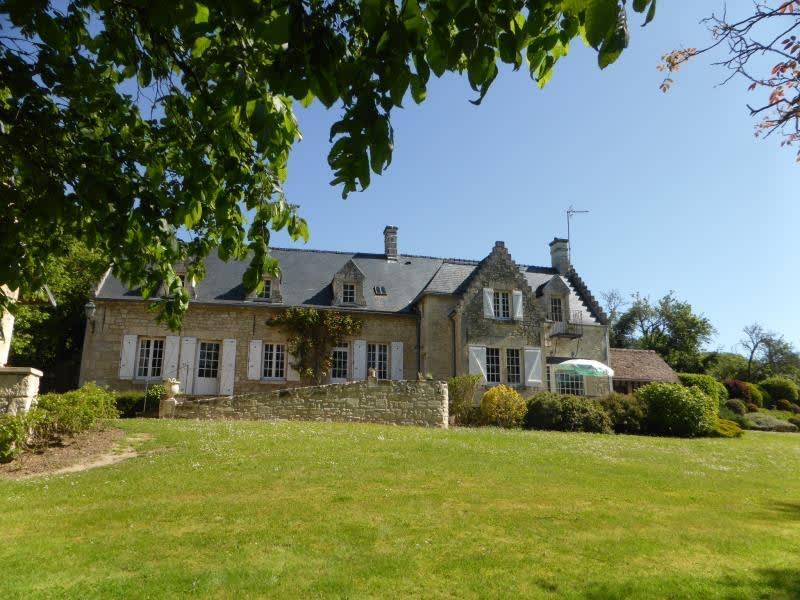 Deluxe sale house / villa Mortefontaine 795000€ - Picture 5