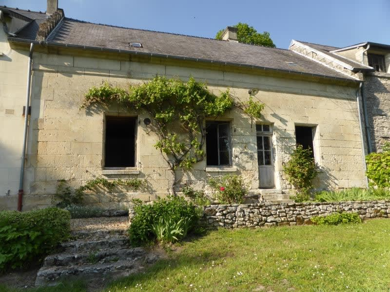 Deluxe sale house / villa Mortefontaine 795000€ - Picture 6
