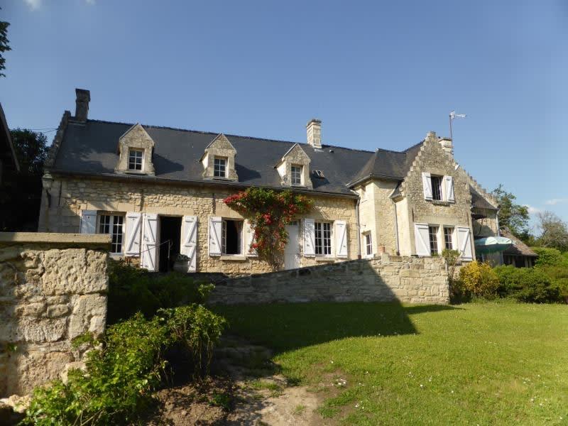Deluxe sale house / villa Mortefontaine 795000€ - Picture 7