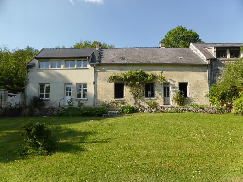 Deluxe sale house / villa Mortefontaine 795000€ - Picture 10