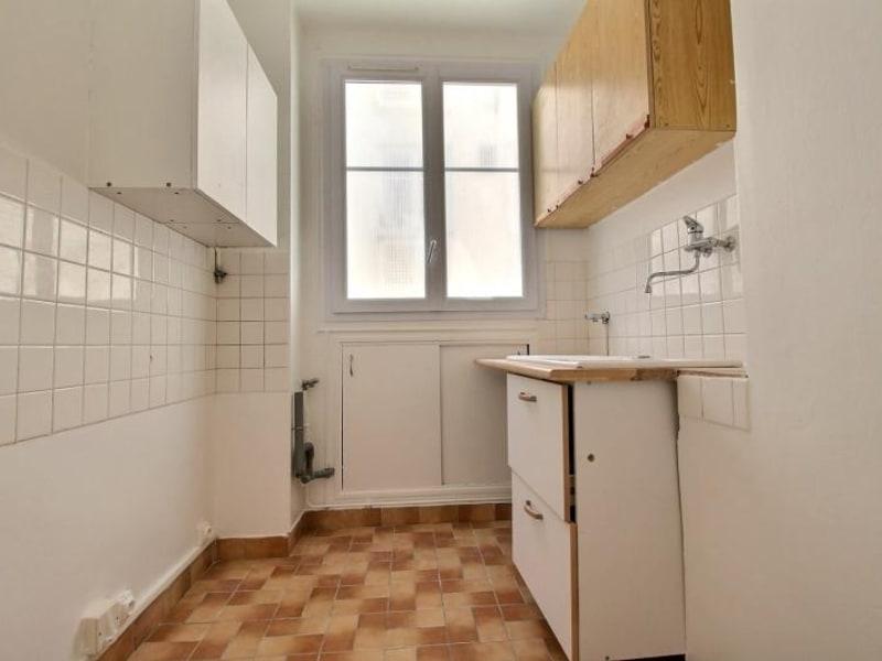 Location appartement Paris 15ème 1080€ CC - Photo 6