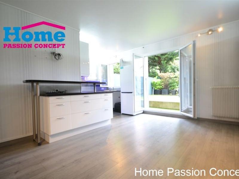 Vente appartement Nanterre 229000€ - Photo 2