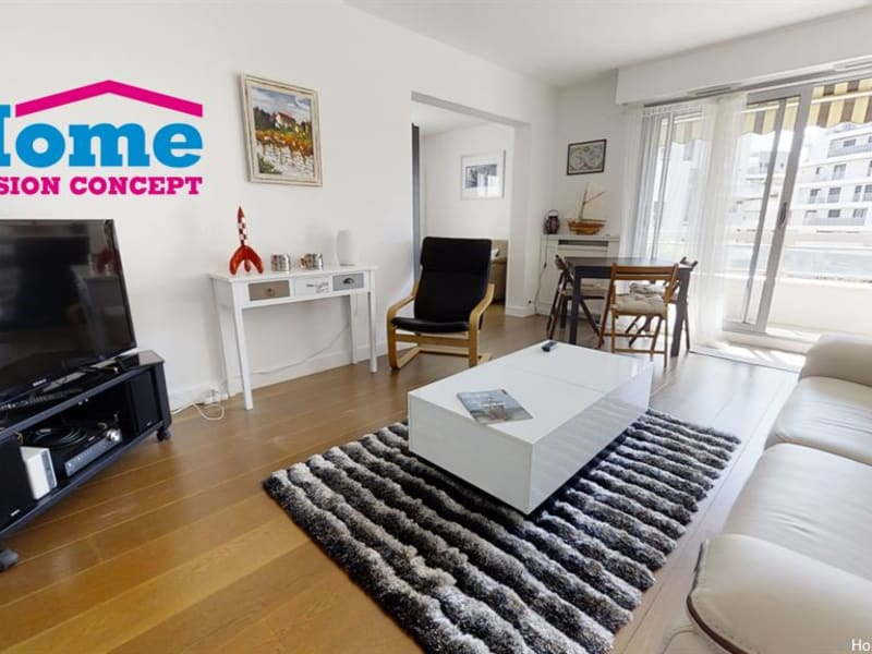 Vente appartement Rueil malmaison 480000€ - Photo 2