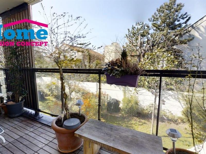 Vente appartement Nanterre 510000€ - Photo 1