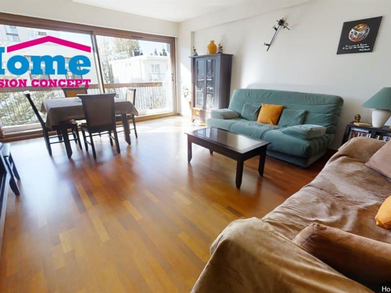 Vente appartement Rueil malmaison 535000€ - Photo 2
