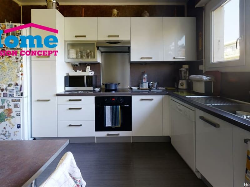 Vente appartement Rueil malmaison 535000€ - Photo 9