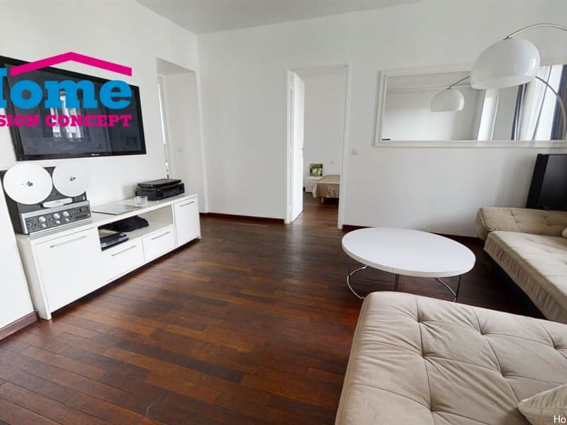 Vente appartement Suresnes 480000€ - Photo 5
