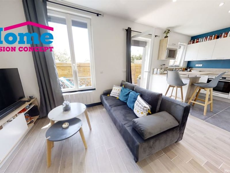 Vente appartement Suresnes 499000€ - Photo 3