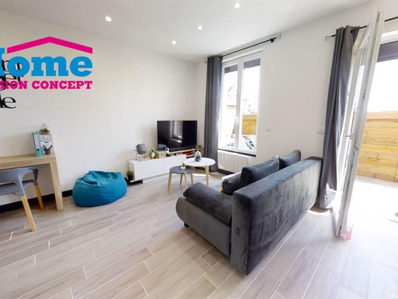 Vente appartement Suresnes 499000€ - Photo 4