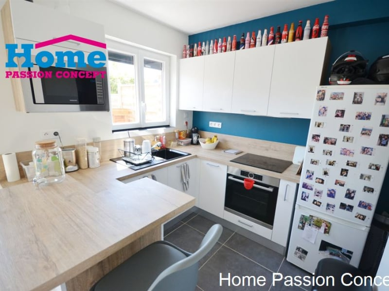 Vente appartement Suresnes 499000€ - Photo 7